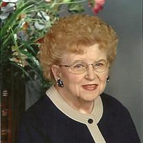 Bernice G. Herdina