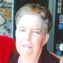 Priscilla May Daugherty