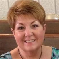 Michelle Cavileer (Wythe)