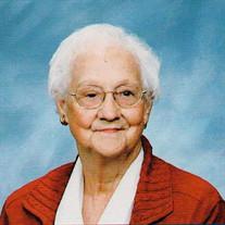 Mary L Mitchell
