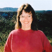Mary Tilley