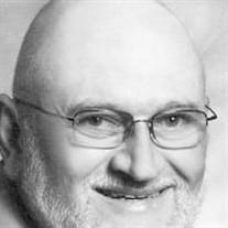 James R Greenler, SR.