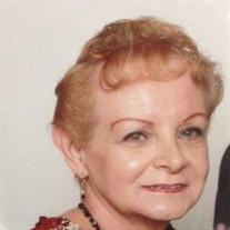 Willa Jeanne Traucht