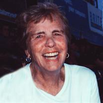 Dorothy Crowley Howe