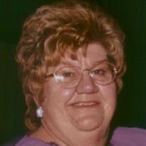 Erma Ruth Tilghman