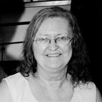 Janice Elaine Peek