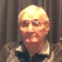 Russell W. Peruso, Sr.