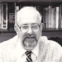 Dr. Thomas H. Pettit