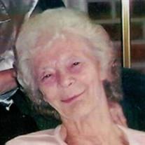 Wilma Jean Reed