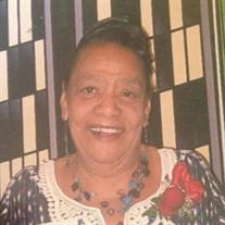 Mrs. Carolyn Evans Rogers Bethea