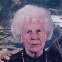 Elsie Irene Keto