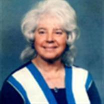 Delores Marie  Ventura-Anglin