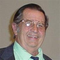 Arthur Carl Hawksford