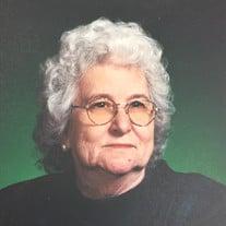 Mabel Elnora (Roby) Stillwell
