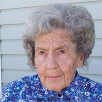 Doris  Boren  Peterson