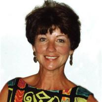 Mary Kathryn Fluehr