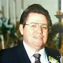 Rev. Charlton Lee Calhoun