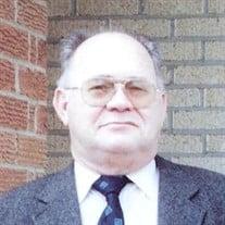 Rex Arthur Hurley