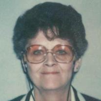 Nora J. Dunlap