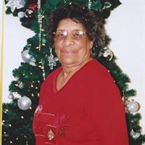 Hazel Marie Sheard