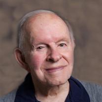 Russell Frank Novy