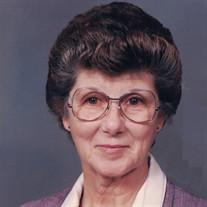Mrs. Addie Jane Howard
