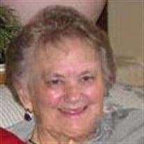 Lila Anita Ewell Hutchings