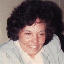 Frances D. Cantu