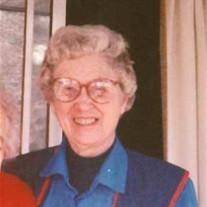 Mrs. Mildred  Mitchell Bruschi