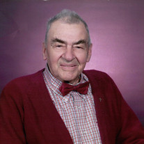 Bernard Elmer Dicks