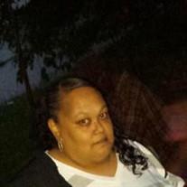 Ms Laneria Jovette Cassandra Bounds