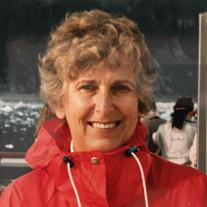 Nancy M. Donovan