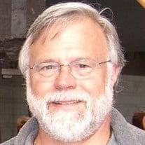 """Alan Peterson """"Pete"""" Graves, Jr."""