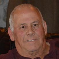 Mr. Max Kimbrough