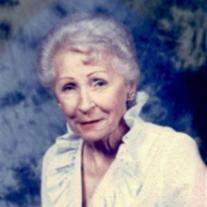 Alice Wiedmeyer
