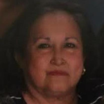 Irene Rodriguez Hofhine