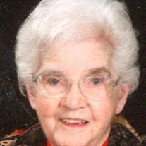 Hazel Kaminska