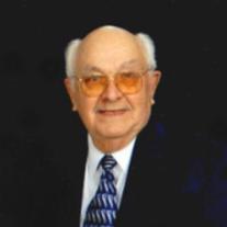 William  C. Klein
