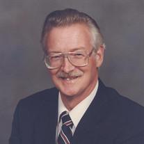 Willis Carroll Keener