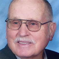 Robert Darold Brown