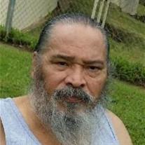Glenn Kealoha Kuhia