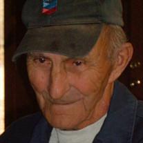 Melvin Alton Johnson