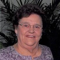 Margaret Devall Sessions