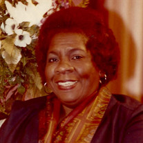 Mrs.  Doris  Randolph Lee