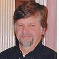 Mark W. Boothby