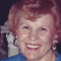 Jeanette L. St.Clair