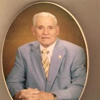 Alec William Clelland, Jr.