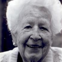 Virginia  L. Tobias