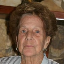 Catherine Marie Appleby