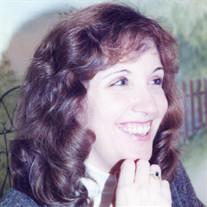 Ann Marie Foster Cartner
